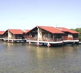 Hotel Emperador Laguna Villas Resort Cayo Coco