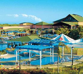 Hotel Playa Coco Cayo Coco Cuba