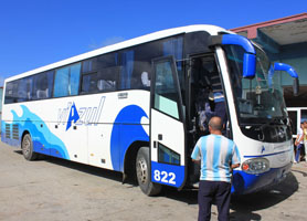 Viazul Bus Service Cayo Coco Cuba