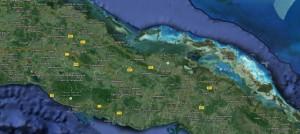 Where is Cayo Coco Cuba