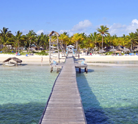 Visit Cayo Guillermo from Cayo Coco